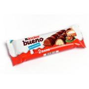 Napolitana trasa in Ciocolata cu Lapte Kinder Bueno 43g