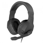 Слушалки с микрофон genesis gaming headset argon 200 black stereo, nsg-0902
