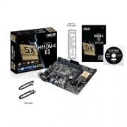 MB, ASUS H110M-K /Intel H110/ DDR4/ LGA1151