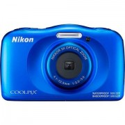 Nikon »Coolpix W150« outdoorcamera (13,2 MP, 3x optische zoom, bluetooth)