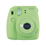 FUJI Instax Mini 9 Lime Green (B13083)