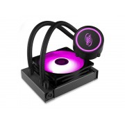 Liquid Cooling for CPU, DEEPCOOL GAMMAXX L120 V2, Intel/Amd (DP-H12RF-GL120V2)