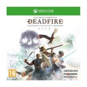 Pillars Of Eternity Ii Deadfire Ultimate Collectors Edition Xbox One