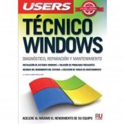 Tecnico Windows - PeÑA Millahual Claudio