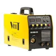 Aparat Sudura Profesional MIG/MAG, MMA VELT250 Argon/Co2/Cargon GAS/NO GAS