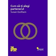 Cum sa-ti alegi partenerul/Susan Quilliam
