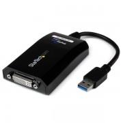 StarTech USB 3.0 naar DVI Externe Video adapter 2048x1152