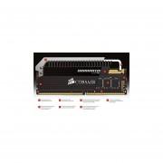 Corsair Dominator Platinum 16GB (2x8GB) DDR4 4000 C19 - Intel 200 Series PC Memory CMD16GX4M2E4000C19