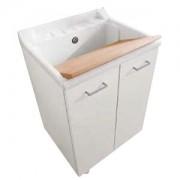 Scelto Da Desivero Elegance Mobile+lavatoio 60x50 Senza Cesto