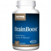 BrainBoost (60 Capsules) - Jarrow Formulas
