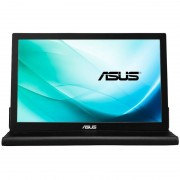 Monitor LED Asus MB169B+ 15.6 inch 14 ms Black