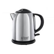 Russell Hobbs Chester 20190-70 - Bouilloire - 1 litre - 2200 Watt - inox poli
