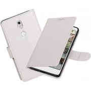 BestCases - Wit Portemonnee booktype hoesje Nokia 7
