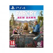 GAME PS4 igra Far Cry New Dawn Standard Edtion FCNDPS4