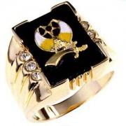 J Goodin Men's Ring R07570G-V01
