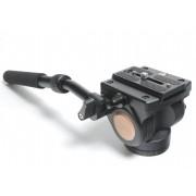 Fujimi FJ-PH90 Алюминиевая видео голова Макс.18кг