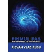 Primul Pas - Risvan Vlad Rusu