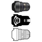 NIKON 14-24mm f/2.8 AF-S G-ED