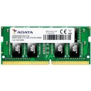 Memorija SODIMM DDR4 4GB 2400MHz Adata Premier Series CL17, AD4S2400J4G17-S