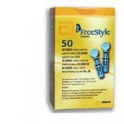 Abbott Freestyle 50 Lancette