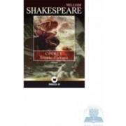 Opere I - Sonete. Furtuna - William Shakespeare