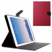 Mercury Pouzdro / kryt pro Apple iPad Air 2 - Mercury, Fancy Diary Hotpink/Navy