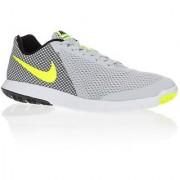 Nike Flex Experience Run 6 Men'S Shine Grey Running Shoes