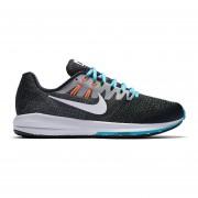 Zapatos Deportivos Hombre Nike Air Zoom Structure 20 + Medias Cortas Obsequio