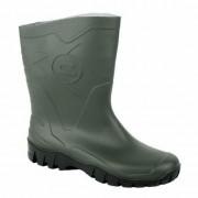 Dunlop Groene Dunlop kuitlaarzen voor heren 44 - Regenlaarzen