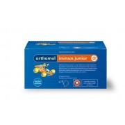 Orthomol Junior C Plus (Immun Junior) x 30 plicuri cu granule cu aroma de zmeura - lamaie