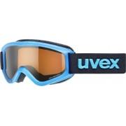 UVEX Speedy Pro Blue/Lasergold 20/21