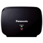 Extensor De Señal O Alcance Panasonic KX-TGA405B Para Teléfonos Inalámbricos-Negro