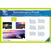 Puzzle Ravensburger - Pasune La Rasarit, 1000 Piese