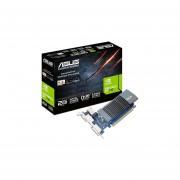 Tarjeta de Video NVIDIA GeForce GT 710 ASUS, 2GB GDDR5, 1xHDMI