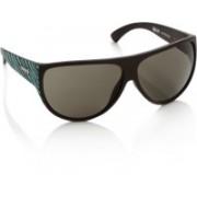 Animal Aviator Sunglasses(Green)