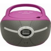 Microsistem Audio Blaupunkt Boombox BB6VL CD Player USB AUX 2x1.2W