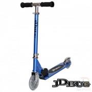 JD Bug Junior Blue / Blauw - Step Complete
