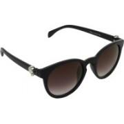 Eccellente Cat-eye Sunglasses(Grey)