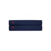 Ralph Lauren Player laken van katoen perkal