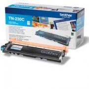 Brother Toner Brother TN230Y 1,4k gul