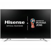 Smart Tv Led Hisense 43 4k Usb Hdmi