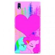 Husa silicon pentru Allview X2 Soul Style Pinkie Kiss