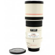 Canon Occ- Canon EF 300mm F/4.0 L USM iS SN:145838 12 mnd gar