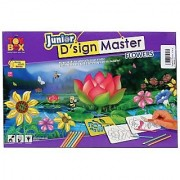 Toysbox DSign Master - Jr. (Flowers )