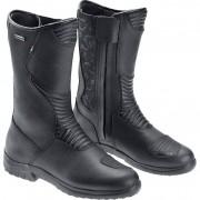 Gaerne Motorrad-Stiefel lang Motorrad-Schuh Gaerne Black Rose Goretex Damen Stiefel schwarz 36 schwarz