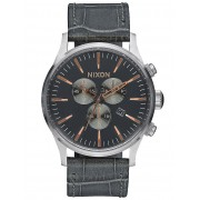 Ceas barbatesc Nixon A405-2145 Sentry Chrono 42mm 10ATM