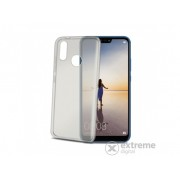 Husa silicon Cellect pentru Huawei P20 Lite, transparent