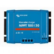 Incarcatoare de alimentare solara baterii fotovoltaice solare BlueSolar MPPT 10030 1224V-30A Victron