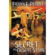 The Secret of the Desert Stone, Paperback