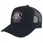 Lucky 13 - Fast and Loud Trucker Cap - Cap - schwarz